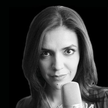 Locutora Isabel L